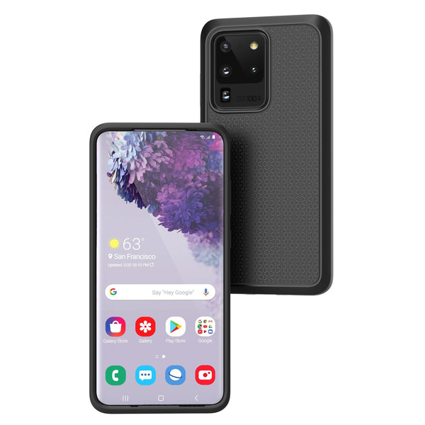 best collection case for samsung s20 ultra 5g from catalyst australia. buy online with afterpay payment and free express shipping
