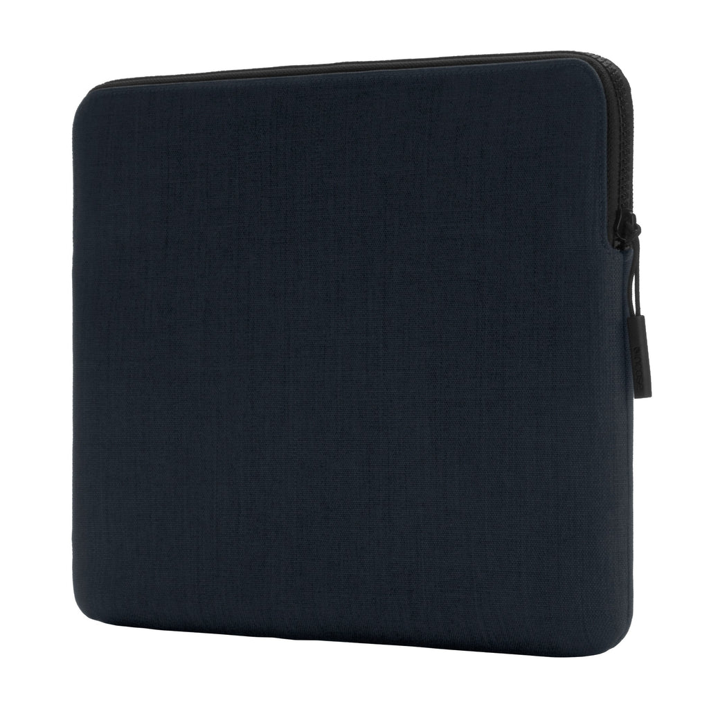 Shop Australia stock INCASE SLIM SLEEVE WITH WOOLENEX FOR MACBOOK PRO 13 (USB-C)/AIR 13 (USB-C) - HEATHER NAVY with free shipping online. Shop Incase collections with afterpay Australia Stock
