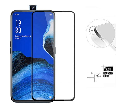 Shop Australia stock LITO 2.5D Tempered Glass Screen Protector For OPPO Reno 2Z with free shipping online. Shop Lito collections with afterpay