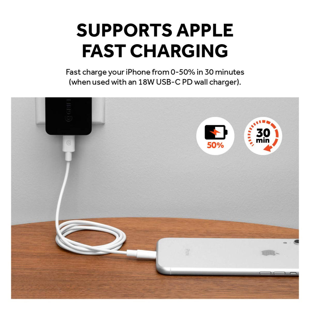 place to buy online original usb-c to lightning cable for ipad and iphone Australia Stock