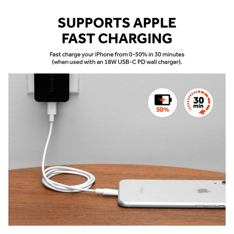 place to buy online original usb-c to lightning cable for ipad and iphone
