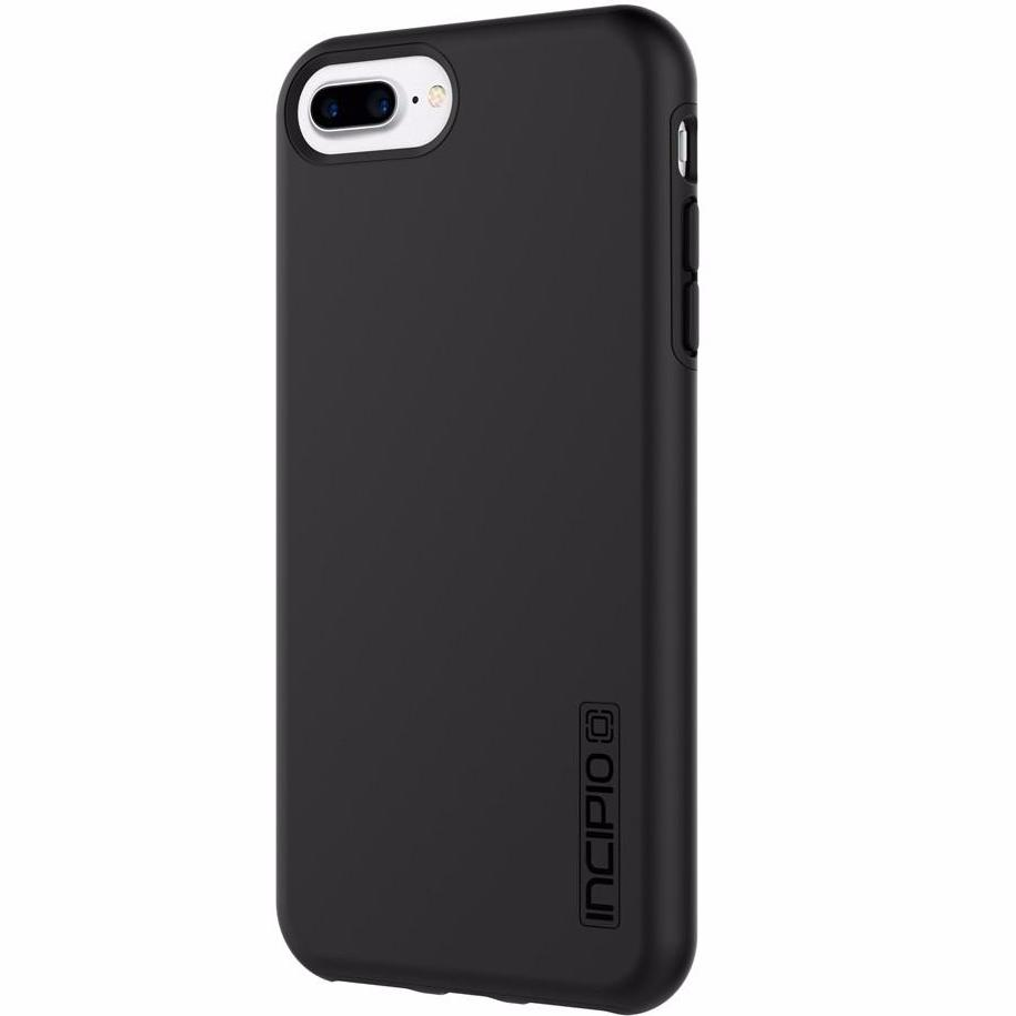 Shop Australia stock Incipio DualPro Shock-Absorbing Plextonium Case for iPhone 8 Plus/7 Plus/6s Plus - Black with free shipping online. Shop Incipio collections with afterpay Australia Stock