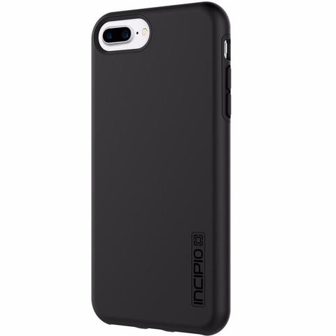 Shop Australia stock Incipio DualPro Shock-Absorbing Plextonium Case for iPhone 8 Plus/7 Plus/6s Plus - Black with free shipping online. Shop Incipio collections with afterpay