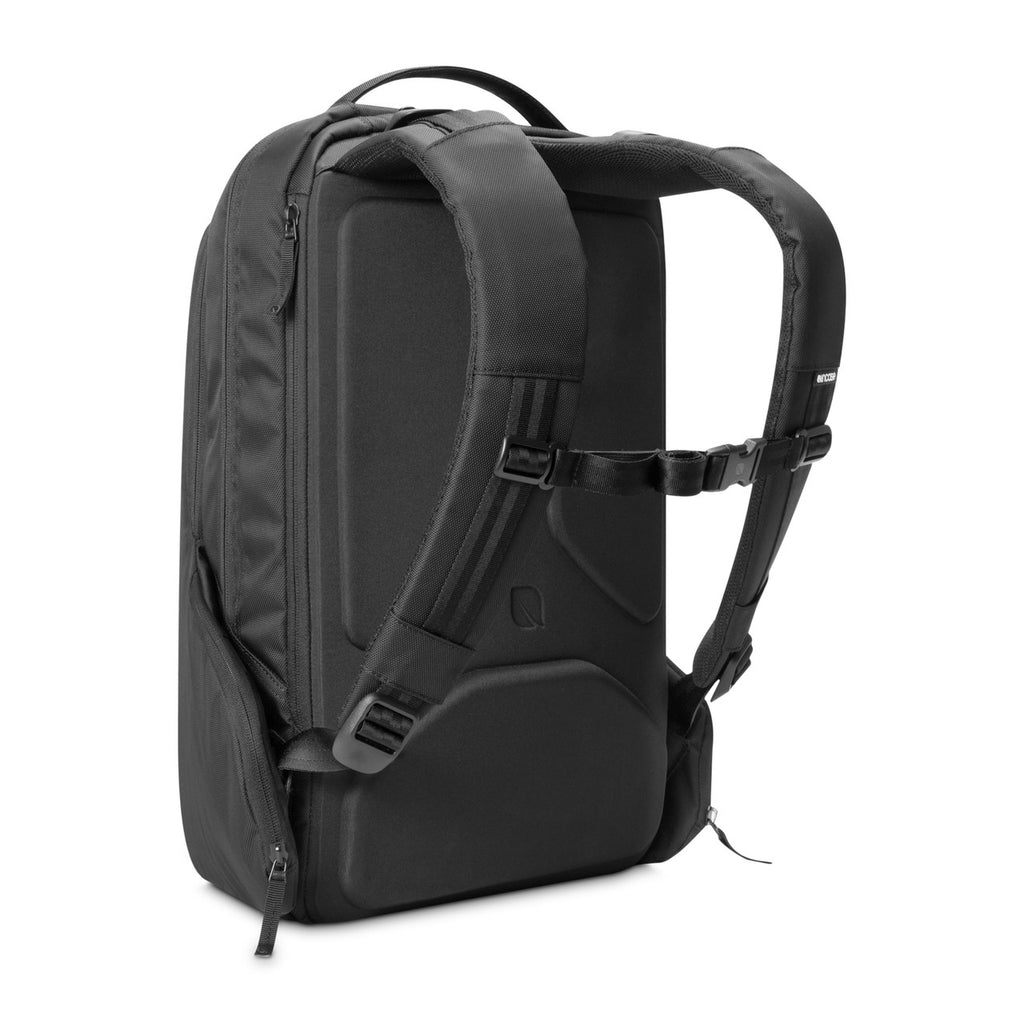 buy it at syntricate australia Incase ICON Nylon BackPack Bag For Macbook Pro 15 inch /Laptop - Black Australia Stock