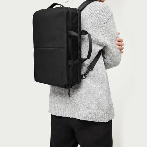 Shop Australia stock INCASE KANSO CONVERTIBLE BRIEF BAG FOR MACBOOK UPTO 15 INCH - BLACK with free shipping online. Shop Incase collections with afterpay