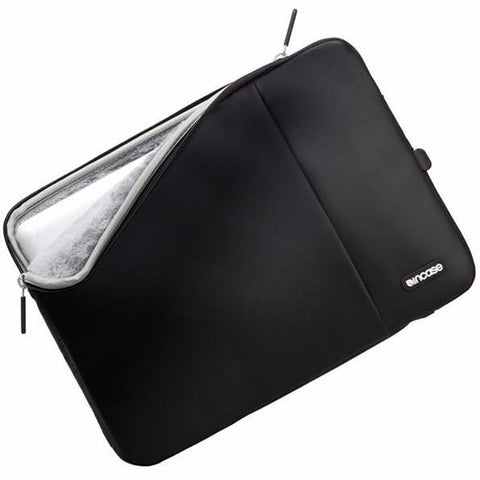 INCASE PROTECTIVE DELUXE SLEEVE COVER FOR MACBOOK PRO 13 INCH - BLACK