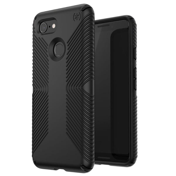 Get the latest stock PRESIDIO GRIP IMPACTIUM CASE FOR GOOGLE PIXEL 3 BLACK COLOUR from SPECK free shipping & afterpay.