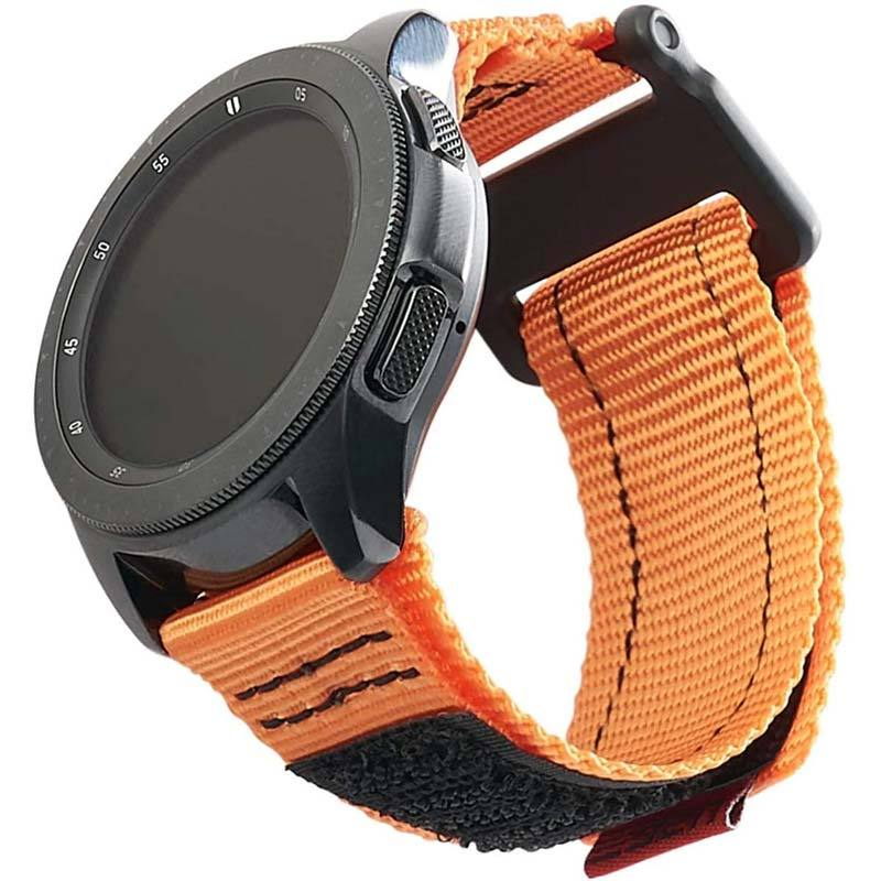 place to buy online orange straps for samsung gear s3 australia from uag Australia Stock