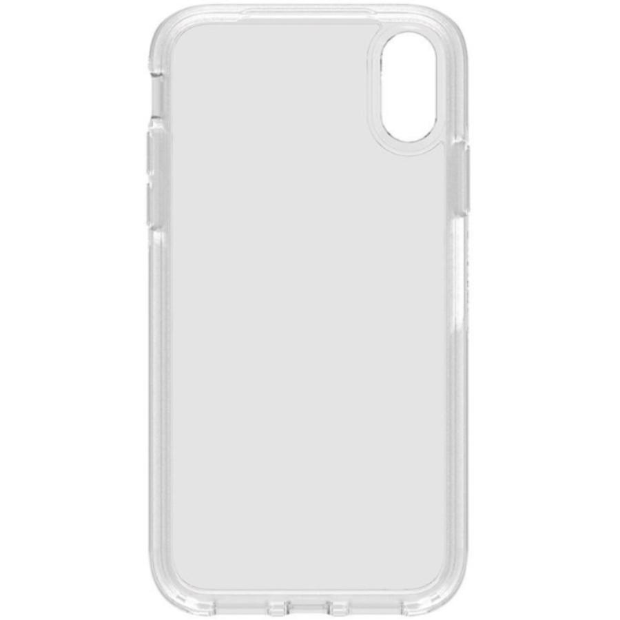OTTERBOX SYMMETRY CLEAR SLIM CASE FOR IPHONE XR - CLEAR Australia Stock