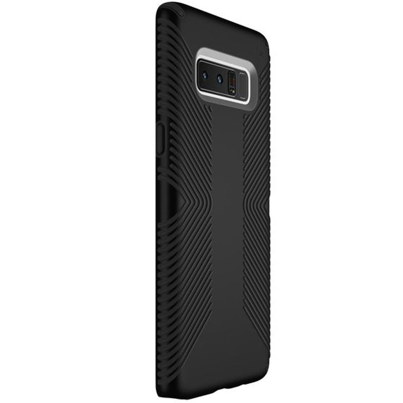Shop Australia stock SPECK PRESIDIO GRIP IMPACTIUM SLIM CASES FOR GALAXY NOTE 8 - BLACK/ BLACK with free shipping online. Shop Speck collections with afterpay Australia Stock