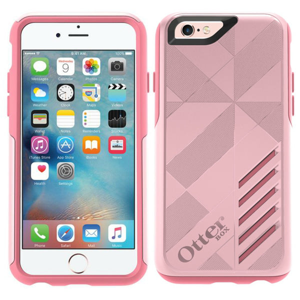 Shop Australia stock OTTERBOX ACHIEVER DUAL-LAYER CASE FOR iPHONE 6S PLUS/6 PLUS - PINK BUBBLEGUM WAY with free shipping online. Shop OtterBox collections with afterpay