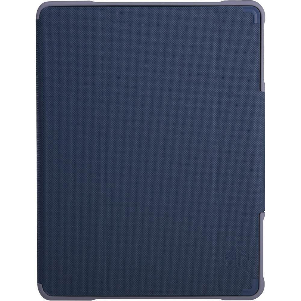 blue folio case from stm australia for ipad 9.7 inch Australia Stock