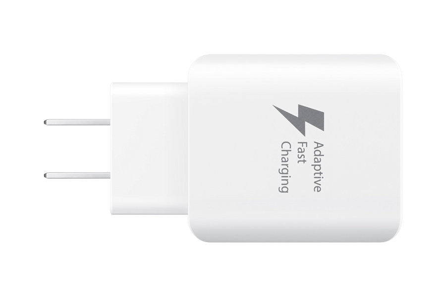 Shop Australia stock SAMSUNG TRAVEL ADAPTER ADAPTIVE FAST CHARGING USB-C 15W/9V with free shipping online. Shop Samsung collections with afterpay Australia Stock