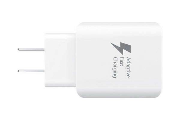 Shop Australia stock SAMSUNG TRAVEL ADAPTER ADAPTIVE FAST CHARGING USB-C 15W/9V with free shipping online. Shop Samsung collections with afterpay