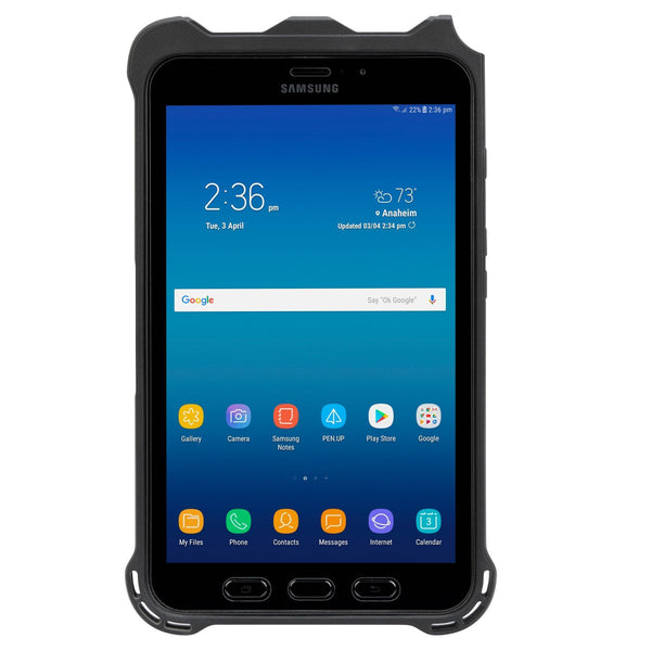 samsung galaxy active 2 case with strap