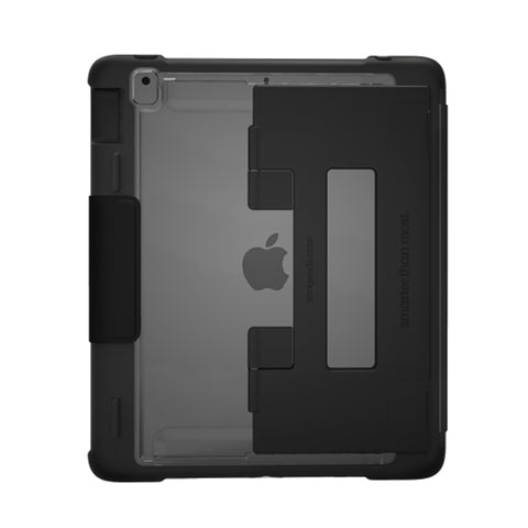 STM Dux Keyboard Rugged Case For iPad 10.2 (7th Gen) - Black