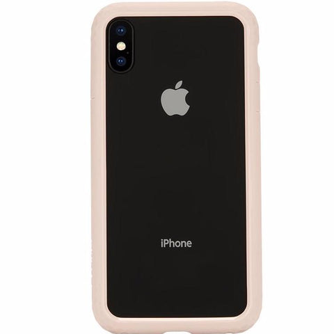 place to best deals and prices for Incase Frame Bumper Case For Iphone X - Gold | Free Express Shipping Australia Wide Only on Syntricate.
