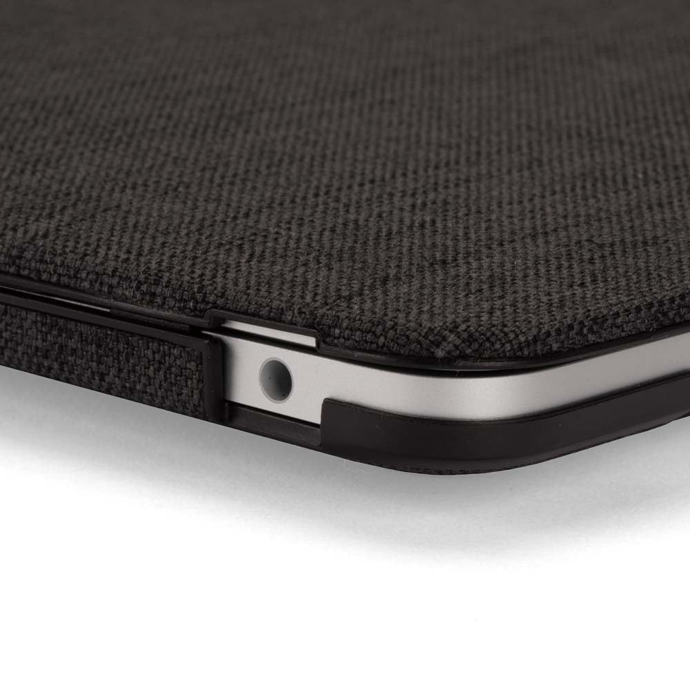 Shop Australia stock INCASE Textured Hardshell Woolenex Case for MacBook Air 13 (USB-C/Retina) - Graphite with free shipping online. Shop Incase collections with afterpay Australia Stock