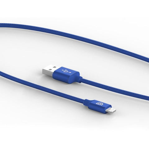 Australia braided lighting cable 3 meter for iphone charging cable