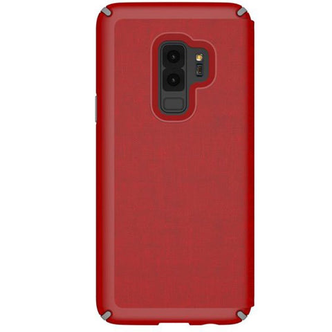 Shop Australia stock SPECK PRESIDIO IMPACTIUM FOLIO CASE FOR GALAXY S9+ PLUS - HEATHERED RED/GREY with free shipping online. Shop Speck collections with afterpay