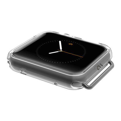 Shop Australia stock CASEMATE TOUGH NAKED BUMPER CASE FOR APPLE WATCH (38MM-40MM) - CLEAR with free shipping online. Shop Casemate collections with afterpay Australia Stock