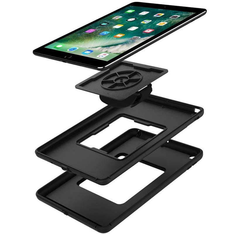 Shop Australia stock Incipio Capture Ultra Rugged Case With Rotating Hand Strap For Ipad 9.7 (6TH/5Th Gen) with free shipping online. Shop Incipio collections with afterpay Australia Stock