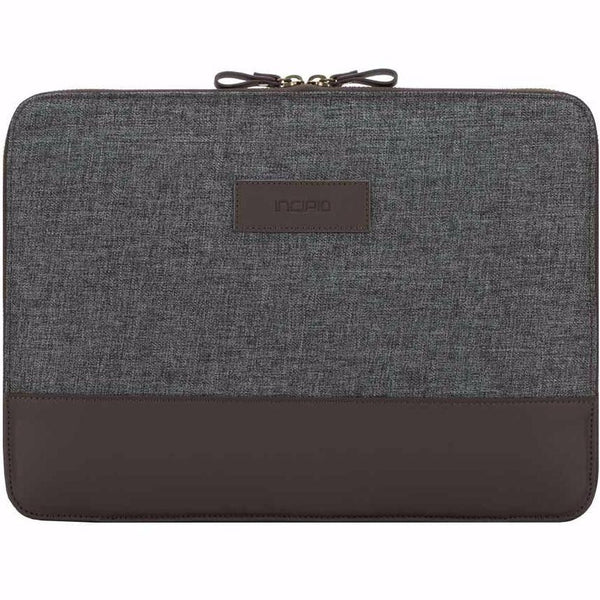 INCIPIO CARNABY ESSENTIAL ESQUIRE FOLIO SLEEVE COVER FOR SURFACE PRO (2017)/ PRO 4 - BURGANDY
