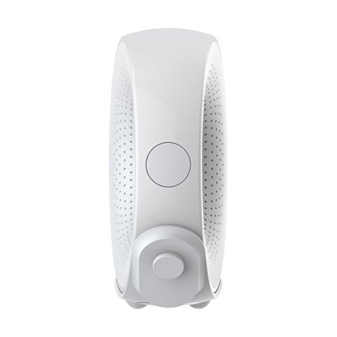easy on off baby monitor with sensor alert and humidity sensor