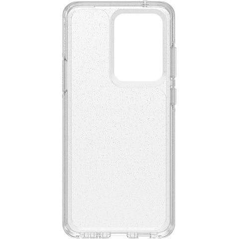 samsung galaxy s20 ultra 5g clear case glitter case from otterbox australia