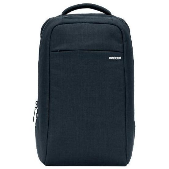 Get the latest stock ICON LITE BACKPACK WITH WOOLNEX FOR MACBOOK UPTO 15 INCH HEATHER NAVY COLOUR from CATALYST free shipping & afterpay.