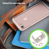 Shop Australia stock BELKIN SHEERFORCE ELITE PROTECTIVE CASE FOR IPHONE 8/7 - ROSE GOLD with free shipping online. Shop Belkin collections with afterpay