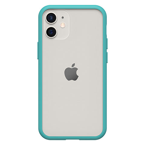 Best slim clear case for iphone 12 mini from Australia biggest online store of otterbox cases.