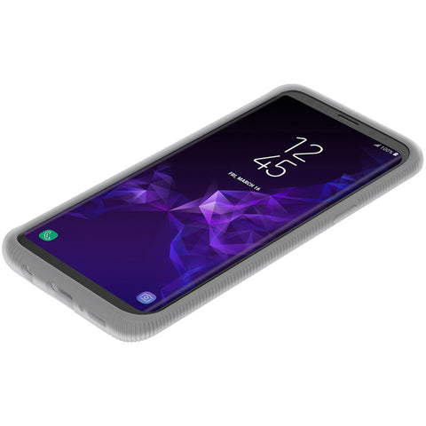 INCIPIO OCTANE SHOCK-ABSORBING CO-MOLDED CASE FOR GALAXY S9 - FROST