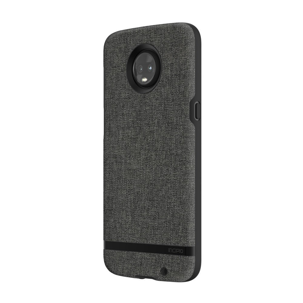 Shop Australia stock Incipio Carnaby Esquire Case For Moto Z3/Z3 Play - Gray with free shipping online. Shop Incipio collections with afterpay Australia Stock