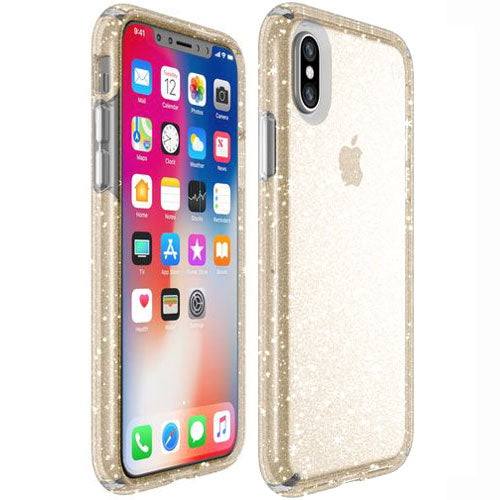 cool glitter case for iPhone Xs & iPhone X from Speck australia