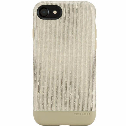order from authorized distributor Incase Textured Snap Ecoya Wrap Case for iPhone 8/7 - Heather Khaki australia wide free express shipping from authorized distributor and trusted official online store Syntricate.