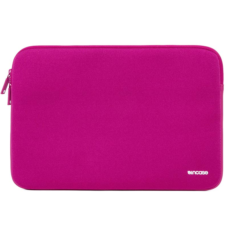 buy incase neoprene classic sleeve for 13-inch macbook air / pro retina- pink saphire australia Australia Stock