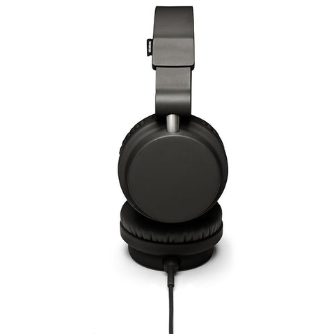 Shop Australia stock URBANEARS ZINKEN ON-EAR DJ EXTRAORDINAIRE HEADPHONES - BLACK with free shipping online. Shop Urbanears collections with afterpay