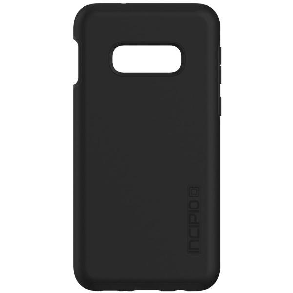 black case with dual layer protection from incipio Australia Stock