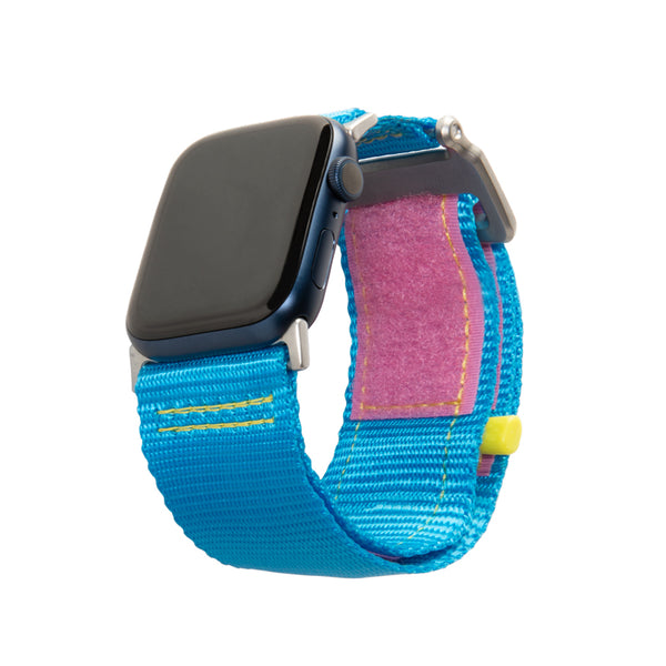 Shop online watch strap for Apple watch with 80s style more fashionable the authentic accessories with afterpay & Free express shipping.