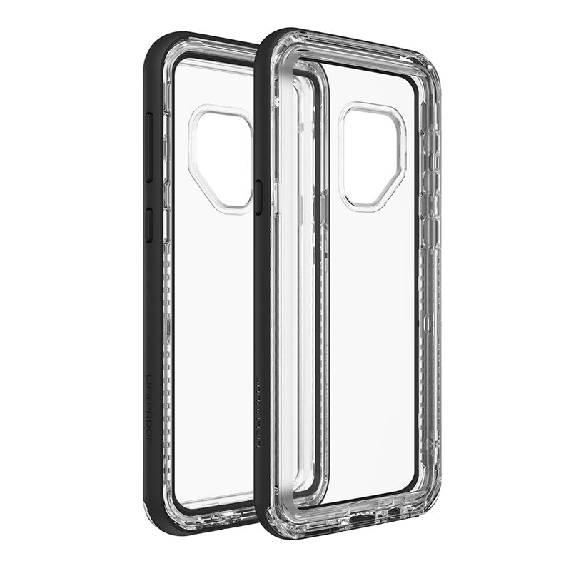 Lifeproof Next Rugged Case For Galaxy S9 Black/clear Australia Stock