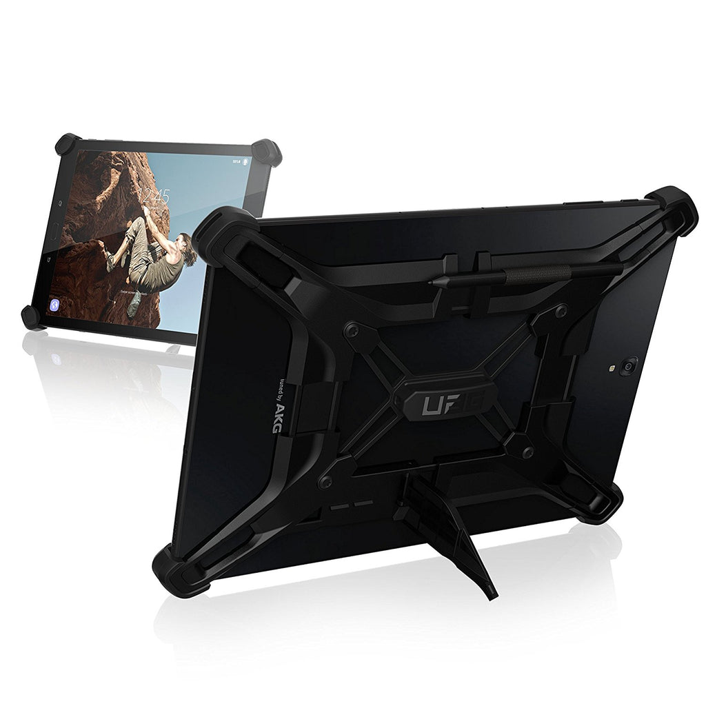 Shop Australia stock UAG EXOSKELETON 10 INCH UNIVERSAL ANDROID TABLET CASE - BLACK with free shipping online. Shop UAG collections with afterpay Australia Stock