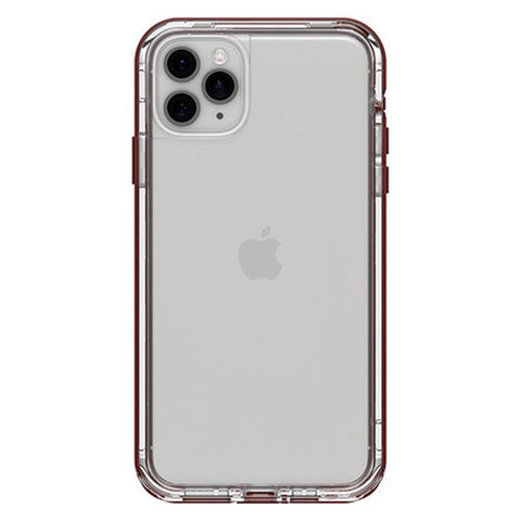 Lifeproof red bumper case for iphone 11 pro australia