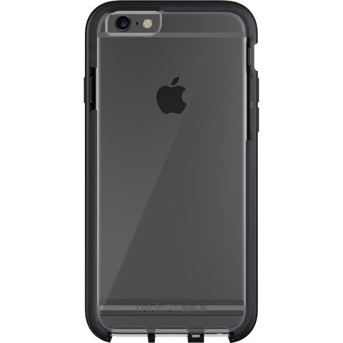 Shop Australia stock Tech21 Evo Elite Case for iPhone 6 Plus/6s Plus - Brushed Black with free shipping online. Shop TECH21 collections with afterpay Australia Stock