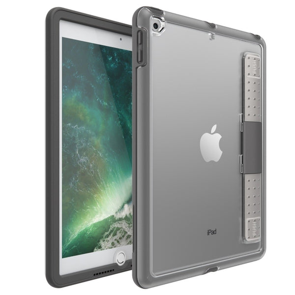 Shop Australia stock OTTERBOX UNLIMITED RUGGED CASE FOR iPAD 9.7 INCH (6TH/5TH GEN) - GREY with free shipping online. Shop OtterBox collections with afterpay