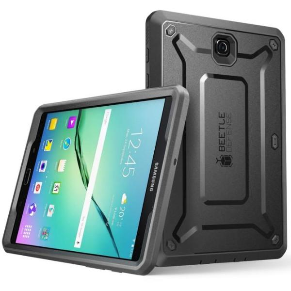 Get the latest UNICORN BEETLE PRO FULL-BODY PROTECTIVE CASE FOR GALAXY TAB S2 9.7 - BLACK FROM SUPCASE with free shipping online.