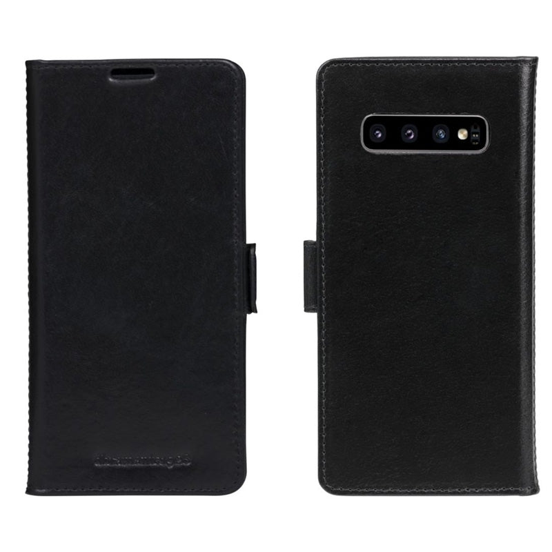 Shop Australia stock DBRAMANTE 1928 Lynge Full-Grain Leather Folio Case For Galaxy S10 (6.1-Inch) - Black with free shipping online. Shop Dbramante1928 collections with afterpay Australia Stock