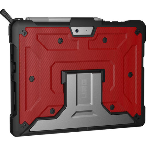 Buy new and genuine Uag Metropolis Rugged Case For Microsoft Surface Go