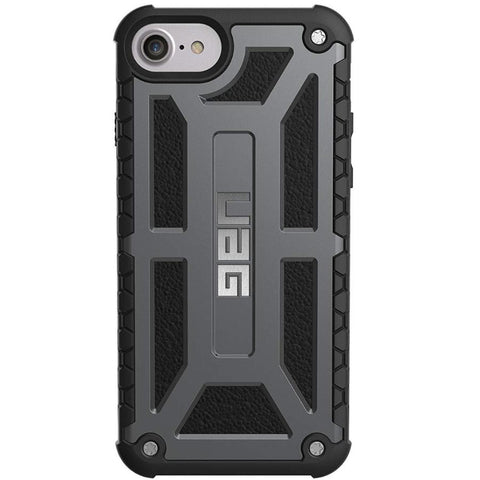 rugged case for iphone 6 iphone 6s iphone 7 iphone 8 with wireless charging compatible from uag. shop online with free shipping australia wide