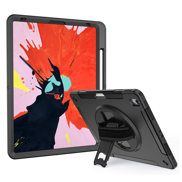buy online rugged case from local brand for ipad pro 12.9